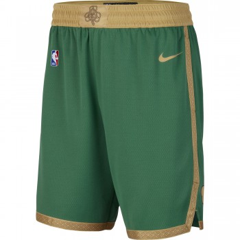 Short Celtics City Edition clover/club gold/club gold NBA | Nike
