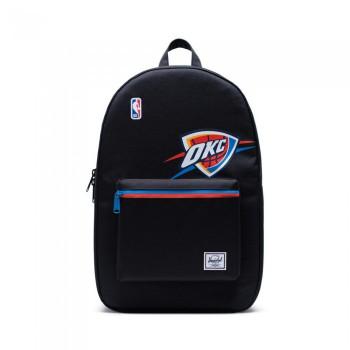 Sac à dos NBA Oklahoma City Thunder Superfan Herschel Black/blue/sunset | Herschel