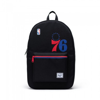 Settlement Philadelphia 76ers Black/red/blue | Herschel