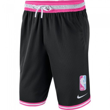 Short Team 31 Dna black/laser fuchsia/white | Nike