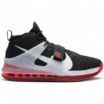 Color  Black of the product Nike Air Force Max II black/white-university...