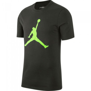 T-shirt Jordan Jumpman sequoia/ghost green | Air Jordan