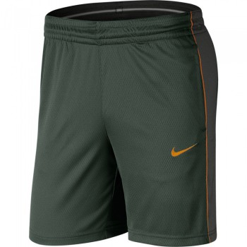 Short Nike Dri-fit evergreen aura/galactic jade/pink quartz | Nike