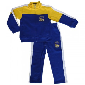 Rebound Jacket&pant Set Warriors Nba Nike | Nike