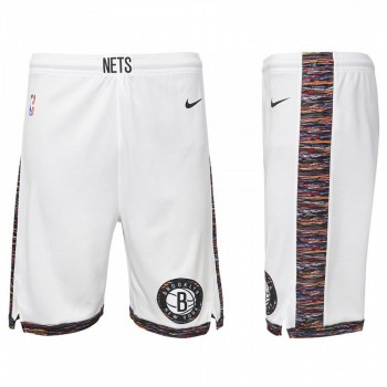Boys City Edition Swingman Sho Brooklyn Nets Nba Nike | Nike