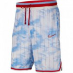 Color  Bleu du produit Short Nike Dri-fit DNA City Exploration psychic...