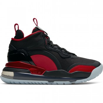 Jordan Aerospace 720 PSG black/reflect silver-university red | Air Jordan