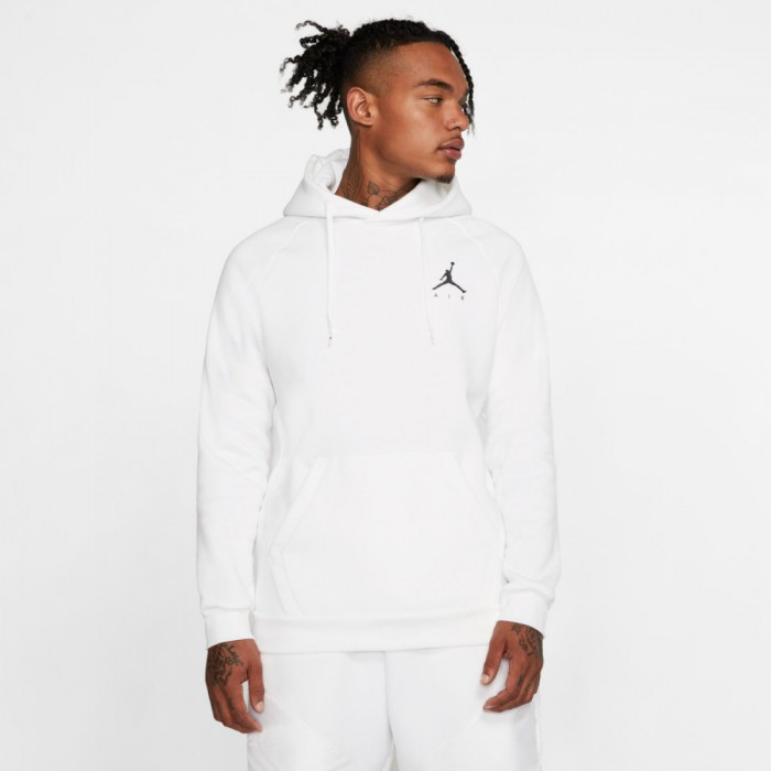 Sweat Jordan Jumpman white/black