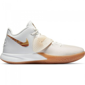 Kyrie Flytrap Iii summit white/metallic gold | Nike