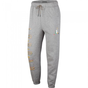 Pantalon Jordan Sport Dna carbon heather | Air Jordan