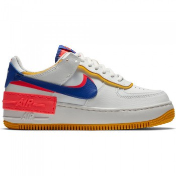 Nike Air Force 1 Shadow summit white/astronomy blue | Nike