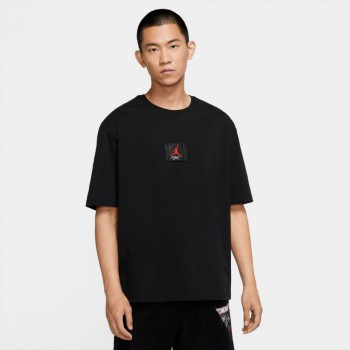T-shirt Jordan Flight black | Air Jordan