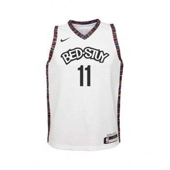 Maillot City Edition Swingman Enfant Brooklyn Nets NBA | Nike