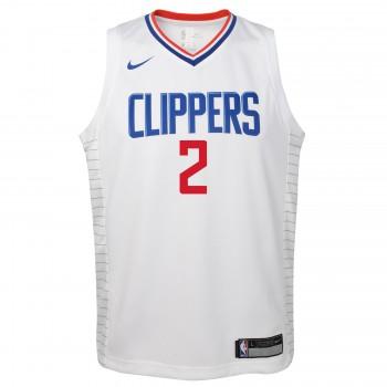 Maillot Swingman Enfant Association La Clippers NBA | Nike