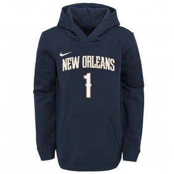 Hoodie Enfant N&n Essential New Orleans Pelicans NBA | Nike