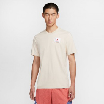 T-shirt Jordan Flight Essentials oatmeal | Air Jordan