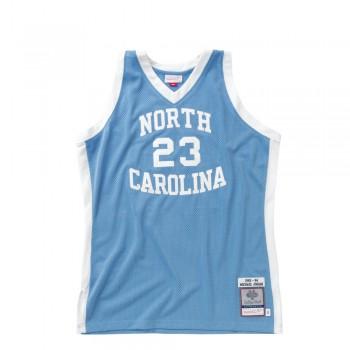 Maillot Authentic Michael Jordan University Of North Carolina '83 Mitchell & Ness | Mitchell & Ness