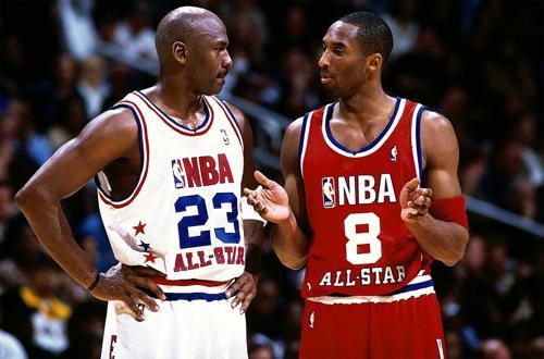 Top 10 : les plus beaux maillots de l'histoire du All-Star Game NBA