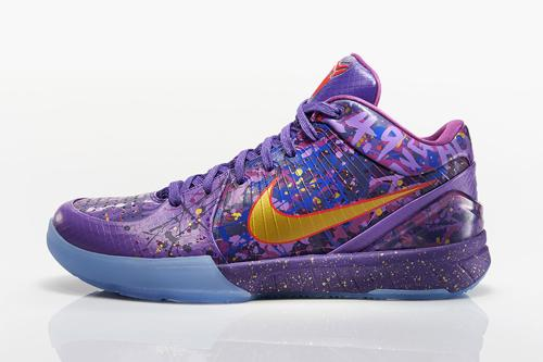 Bye bye Kobe : l'histoire des chaussures signature de Kobe Bryant
