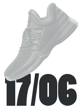 Harden vol.1 Yacht Party calendrier