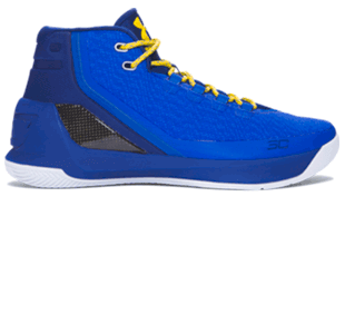 Curry 3 Dub Nation Away Date de Sortie